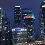 singapur czyli to już ostatki
