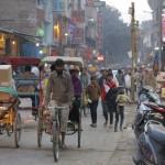 ostatnia prosta czyli dzień drugi w delhi